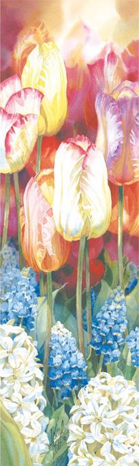 Darryl Trott Gallery Breath Of Spring Centre