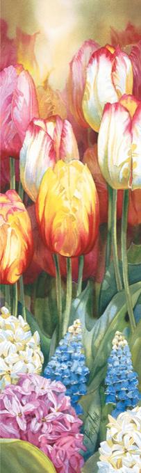 Darryl Trott Artwork Breath Of Spring Left