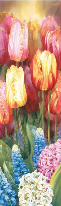 Darryl Trott Gallery Breath Of Spring Right
