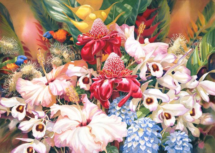 Darryl-Trott-Artwork-Tropical-Haven