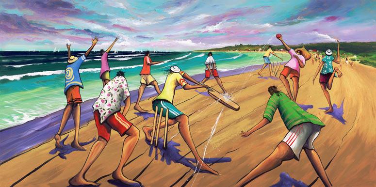 Donald-James-Waters-Artwork-Caught