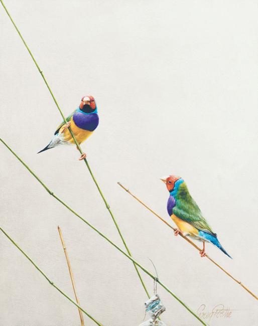 Greg-Postle-Artwork-Tea-Garden