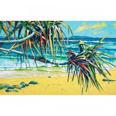 Beach Splendour