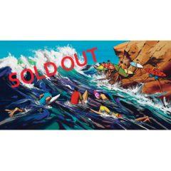 Surf Warriors